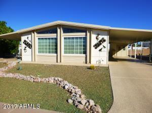 5552 E PLAYER Place, Mesa, AZ 85215