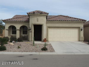7404 W WILLOW Way, Florence, AZ 85132