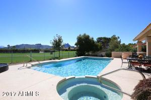 Prestigious Desert Canyon Golf Course Home with Red Rock Mtn VIEWS!