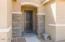 Nice tile entry