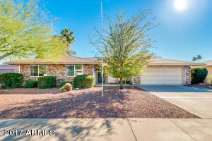 10229 W EDGEWOOD Drive, Sun City, AZ 85351