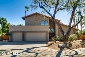 16622 N 55TH Place, Scottsdale, AZ 85254
