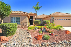 24035 S STONEY LAKE Drive, Sun Lakes, AZ 85248