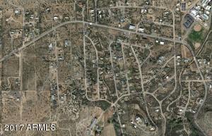 5705 N KRAMER Drive Lot 376, Rimrock, AZ 86335