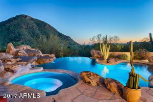 9930 E FOOTHILLS Drive, Scottsdale, AZ 85255