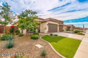1377 W RUBBER TREE Court, San Tan Valley, AZ 85140