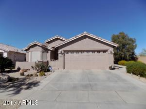 598 N SANTIAGO Trail, Casa Grande, AZ 85194