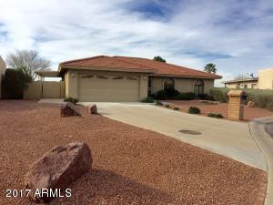 10113 E NAVAJO Place, Sun Lakes, AZ 85248