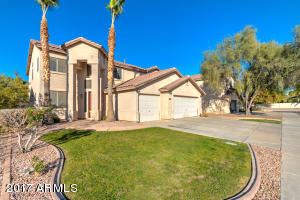 Property for sale at 472 W Myrtle Drive, Chandler,  AZ 85248
