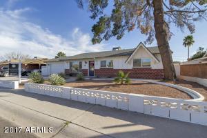 8619 E Windsor  Avenue Scottsdale, AZ 85257