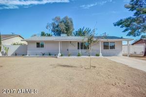 235 N 87TH Place, Mesa, AZ 85207