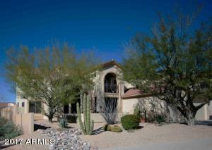 5418 E CALLE DEL SOL, Cave Creek, AZ 85331
