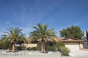 12428 W SWALLOW Drive, Sun City West, AZ 85375