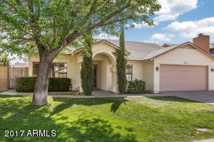 3917 W MISTY WILLOW Lane, Glendale, AZ 85310
