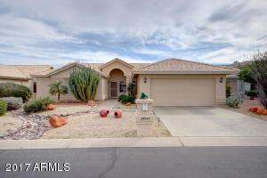 24943 S LAKEWOOD Drive, Sun Lakes, AZ 85248