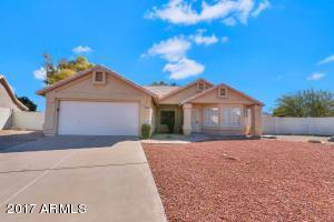 1813 N SARANAC Circle, Mesa, AZ 85207