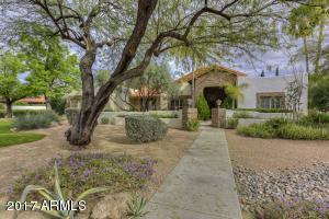 10401 N 49th Place, Paradise Valley, AZ 85253