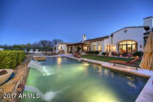 6816 E SUNNYVALE Road, Paradise Valley, AZ 85253