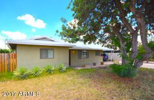 6830 E Avalon  Drive Scottsdale, AZ 85251