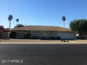 10201 W CAMEO Drive, Sun City, AZ 85351