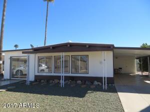 5727 E LELAND Street, Mesa, AZ 85215