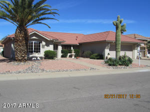 14428 W HURON Drive, Sun City West, AZ 85375