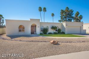 5101 E Charter Oak Road, Scottsdale, AZ 85254
