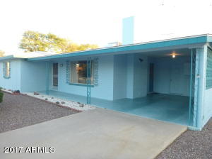 5729 E DECATUR Street, Mesa, AZ 85205