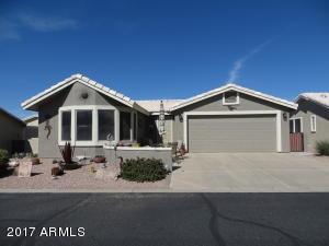 2101 S MERIDIAN Road, 40, Apache Junction, AZ 85120