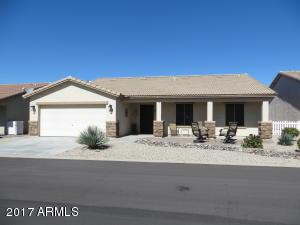 2101 S MERIDIAN Road, 253, Apache Junction, AZ 85120
