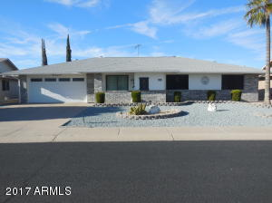 12410 W GINGER Drive, Sun City West, AZ 85375