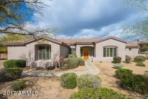 11548 E CAVEDALE Drive, Scottsdale, AZ 85262