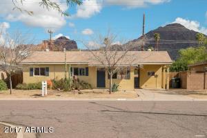 4470 E CAMPBELL Avenue, Phoenix, AZ 85018