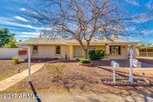 140 N 95TH Place, Mesa, AZ 85207