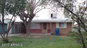 717 E NARRAMORE Avenue, Buckeye, AZ 85326
