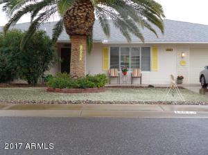 12623 W LIMEWOOD Drive, Sun City West, AZ 85375