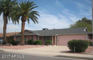 11429 N 103RD Avenue, Sun City, AZ 85351