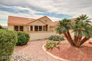 14713 W HORIZON Drive, Sun City West, AZ 85375