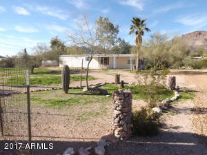1250 W FRONTIER Street, Apache Junction, AZ 85120