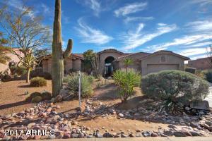 7319 E Bent Tree  Drive Scottsdale, AZ 85266