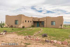22239 W BUCKHORN Trail, Wittmann, AZ 85361