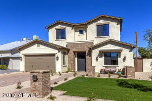 4506 E MONTECITO Avenue, Phoenix, AZ 85018