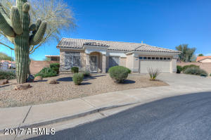 13658 W Ravenswood Drive, Sun City West, AZ 85375