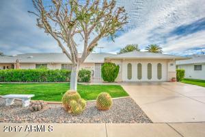 18023 N DESERT GLEN Drive, Sun City West, AZ 85375