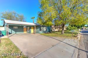 330 N HENKEL, Mesa, AZ 85201