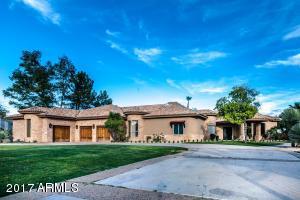 9121 N 69TH Street, Paradise Valley, AZ 85253
