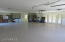 HUGE garage/ workshop with cooling.