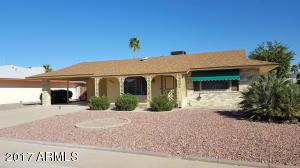 9614 W CALICO Drive, Sun City, AZ 85373