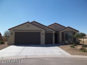 5237 W BUCKSKIN Drive, Eloy, AZ 85131