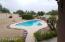 Huge Yard with Diving Pool